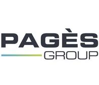 Logo Pagès Group